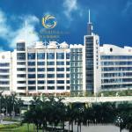 The Royal Marina Plaza Hotel Guangzhou,  Guangzhou