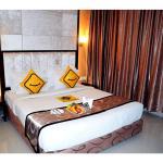Vista Rooms at Ciigma Hospital, Aurangabad