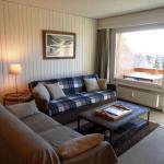 One-bedroom Apartment Grain D'Or 217, Verbier