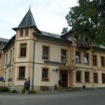 Hotel Kralicek, Turnov