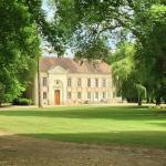 Hotel Pictures: Abbaye de Vauluisant, Courgenay