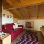 Appartamenti Ciasa Murin, San Cassiano