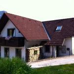 Holiday Home Bela Cottage, Bled