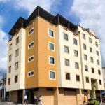 Hotel Doral Suites,  Bucaramanga