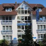 Hotel Pictures: Garni-Hotel Sailer & Hotel Sailer´s Villa, Rottweil