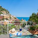 Hotel Royal Prisco, Positano