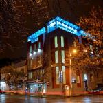 Diamond Hotel, Tbilisi City