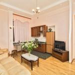 Apartments on Bolshaya Dmitrovka, Moscow