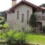 Casa No Lago Negro, Gramado