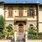 Sangaggio House B&B,  Florence