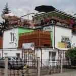 Pensjonat Niva, Ciechocinek