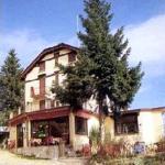Eden Hotel, Stresa