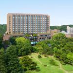 Rihga Royal Hotel Tokyo, Tokyo