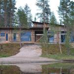 Hotel Pictures: Jussi's Chalets, Juuma