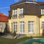 Villa Olivia, Prague