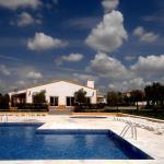 Clube de Campo Vila Gale,  Albernoa