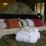 酒店图片: Apart Los Antiguos, Merlo