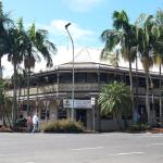 Foto Hotel: The Middle Pub, Mullumbimby