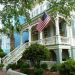 Catherine Ward House Inn, Savannah