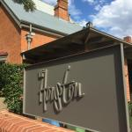 Hotellbilder: The Houston Wagga, Wagga Wagga