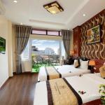 Hanoi Golden Charm Hotel,  Hanoi