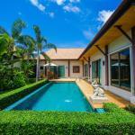 Villa Kaheru by TropicLook: Kokyang Style Nai Harn Beach, Nai Harn Beach