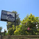 Camellia Court Family Motel, Taupo