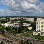 Hotel Pictures: Apartment Rose, Vitebsk
