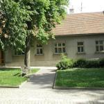 Penzion Mika, Jindrichuv Hradec