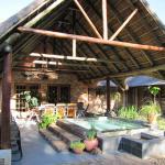 Du Bois Lodge, Marloth Park