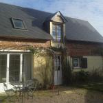 Hotel Pictures: Holiday Home Le Carcaillot, Yvetot