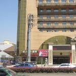 Sendu Hotel, Huainan
