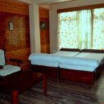 Hotel OakRidge,  Gangtok