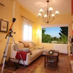Hotel Pictures: Casa Sierranevada Rural, La Zubia