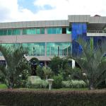 Olympic Hotel, Kigali