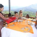 Amerta Sari Hotel & Restaurant, Kintamani