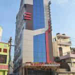 Hotel JK Residency,  Muzaffarpur