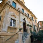 Hotel Major Aventinus,  Rome