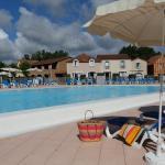 Hotel Pictures: Adonis Monflanquin Lac Mondésir, Monflanquin