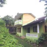 Villa Aguada, Candolim