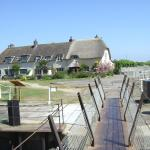 Quay Cottage, Porlock