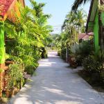 Family Houses,  Nai Yang Beach