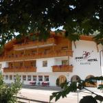 Sporthotel Klausberg, Cadipietra