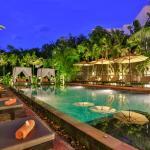 Home Indochine D'angkor,  Siem Reap