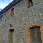 Hotel Pictures: Casa rural Mas d'En Saera, Culla