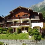 Appartement Les Jardins du Mont Blanc, Chamonix-Mont-Blanc