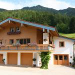 Hotel Pictures: Ferienwohnung Stallerhof, Ruhpolding