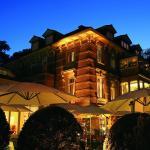 Hotel Pictures: Villa Hammerschmiede, Söllingen