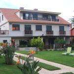 Apartamentos Ababides,  Baiona