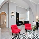 Monti Apartments - My Extra Home, Rome